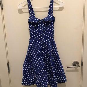 """I Love Lucy"" Dress + Apron"